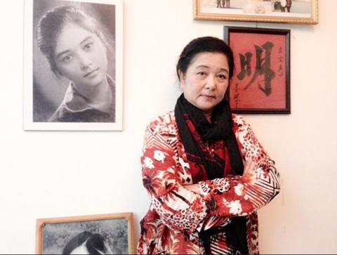 NSƯT Thanh Loan từng bị phiền toái vì tin đồn tạt axit, li dị... - 1