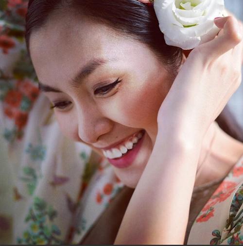 Sắp lâm bồn, Tăng Thanh Hà bất ngờ đăng lại ảnh cưới - 5