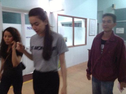 Khởi tố tài xế đón Hồ Ngọc Hà gây tai nạn ở sân bay - 2
