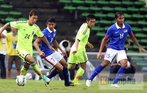 U23 VN lọt vào VCK U23 châu Á, ôm mộng dự Olympic 2016 - 4