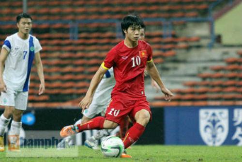 U23 VN lọt vào VCK U23 châu Á, ôm mộng dự Olympic 2016 - 1
