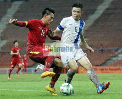 U23 VN lọt vào VCK U23 châu Á, ôm mộng dự Olympic 2016 - 2