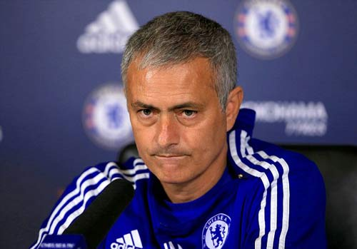 Jose Mourinho có thể tái xuất tại Ligue 1 - 1