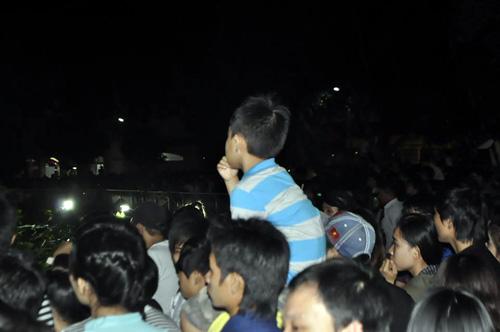 Pháo hoa rực sáng trên bầu trời Sài Gòn, Đà Nẵng - 10