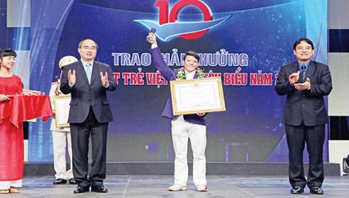 Năm 2016: Thể thao Việt Nam mơ cất cánh - 1