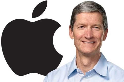 Những bí mật thú vị về tỷ phú Tim Cook- CEO Apple - 1