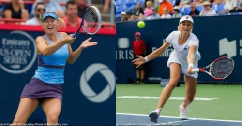 Tin thể thao HOT 1/1: Sharapova gặp may ở Brisbane - 1