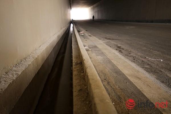 Cận cảnh đường hầm được trông đợi nhất Hà Nội - 5