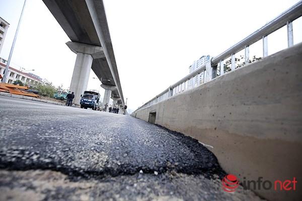 Cận cảnh đường hầm được trông đợi nhất Hà Nội - 8