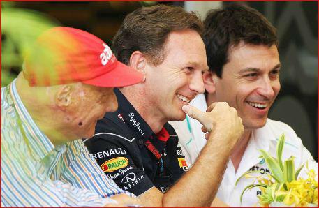 F1 – Mặt trái của 'Red Bull saga': Có hay không? - 2