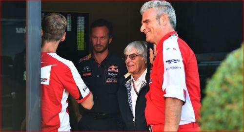 F1 – Mặt trái của 'Red Bull saga': Có hay không? - 3