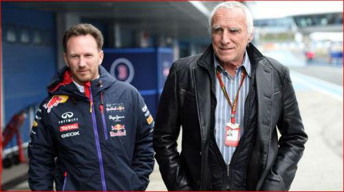 F1 – Mặt trái của 'Red Bull saga': Có hay không? - 1