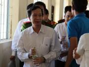 An ninh Xã hội - 28 năm tù cho người đưa và nhận hối lộ ở Cà Mau