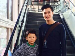 Quang Dũng: 'Tôi đang rất hạnh phúc'