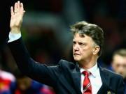 Bóng đá - Không từ chức, Van Gaal quyết... giải nghệ ở MU