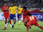 Bóng đá - Nóng: Những nhà vô địch World Cup đến Việt Nam đá giao hữu