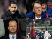 Bóng đá - Không phải Mourinho, Simeone mới được MU theo đuổi