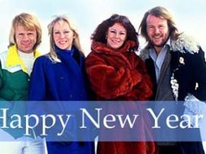'Đừng ép tôi cai nghiện Happy New Year khi năm mới về'