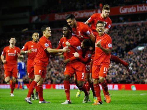 "West Ham - Liverpool: Đại chiến ""Giant Killer"" - 2"