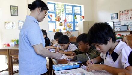 Đà Nẵng: Làng Hy vọng chới với vì bị cắt tài trợ - 1