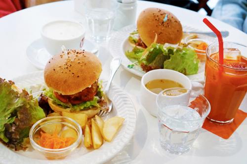 7 lợi ích không tưởng từ thói quen ăn chay - 3
