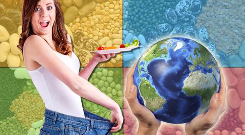 7 lợi ích không tưởng từ thói quen ăn chay - 2