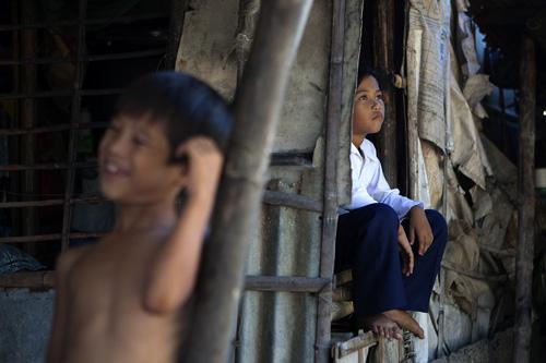 Ảnh: Cuộc sống bình dị trên phá Tam Giang - 7