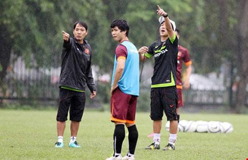 Đội tuyển U-23 Việt Nam: Thiếu trước hụt sau - 1
