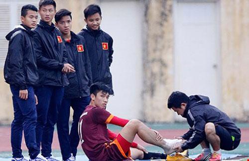Đội tuyển U-23 Việt Nam: Thiếu trước hụt sau - 2