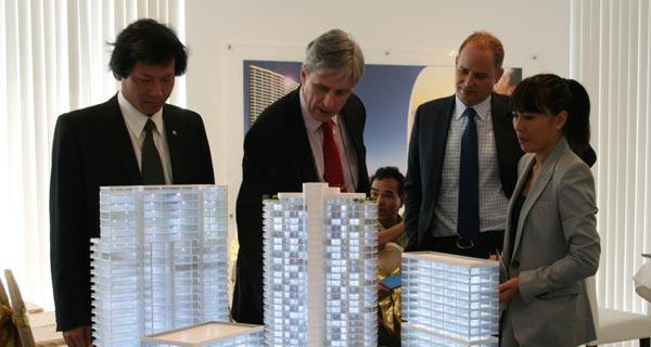 Khoảng 1.000 người nước ngoài đã mua nhà tại TP.HCM - 1