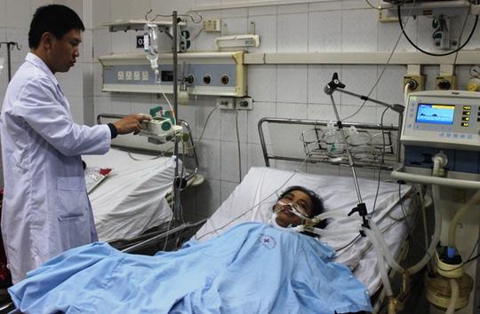 Bên trong lò vôi vụ 8 người chết do ngạt khí ở Thanh Hóa - 10