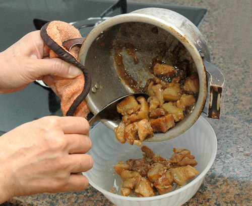 5 cách chế biến để tránh xa ngộ độc thực phẩm - 1