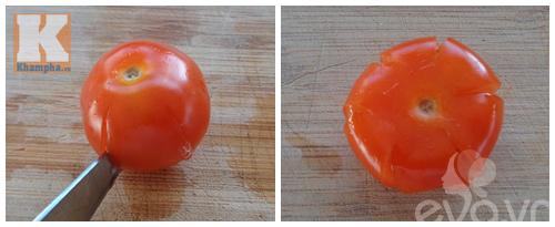 Cách làm mứt cà chua bi dẻo ngon, thơm ngọt - 2