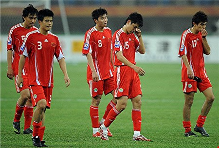 Vì sao Trung Quốc vận động đăng cai VCK Asian Cup 2023? - 2
