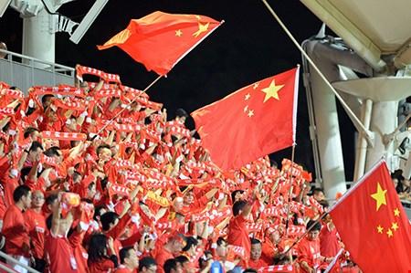 Vì sao Trung Quốc vận động đăng cai VCK Asian Cup 2023? - 1