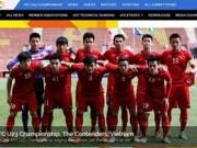 Bóng đá - Hành trình đến Qatar của bóng đá VN: Bí ẩn mang tên U-23 VN
