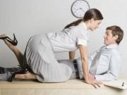 Stress - Thường xuyên sử dụng biểu tượng cảm xúc khi chat là... nghiện sex?