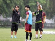 Bóng đá - Đội tuyển U-23 Việt Nam: Thiếu trước hụt sau
