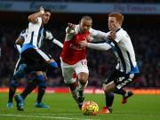 Bóng đá - Arsenal – Newcastle: Trả giá cho sự phung phí