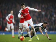 Bóng đá - Chi tiết Arsenal - Newcastle: Tỷ số được bảo toàn (KT)