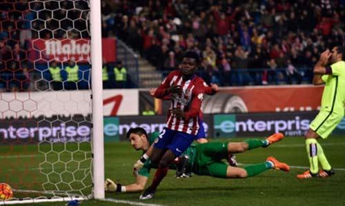 Atletico Madrid - Levante: Cơ hội lên đỉnh - 1