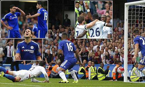 Crystal Palace – Chelsea: Bài toán khó cho Hiddink - 2
