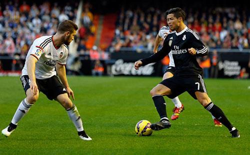 Valencia – Real Madrid: Nỗi ám ảnh - 1