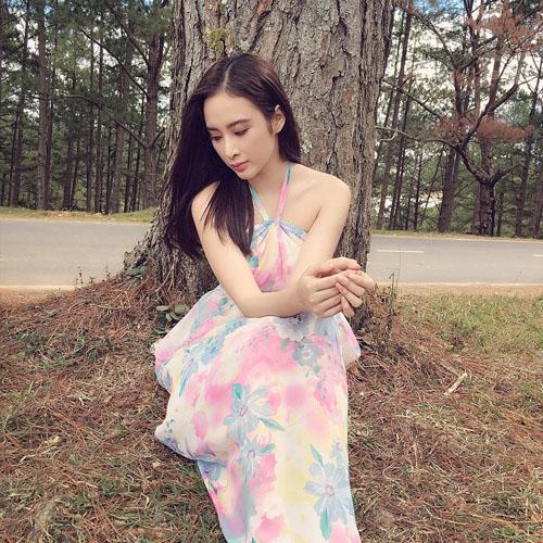 Facebook sao 3/1: Dương Triệu Vũ 'thơm' má Mr Đàm - 4