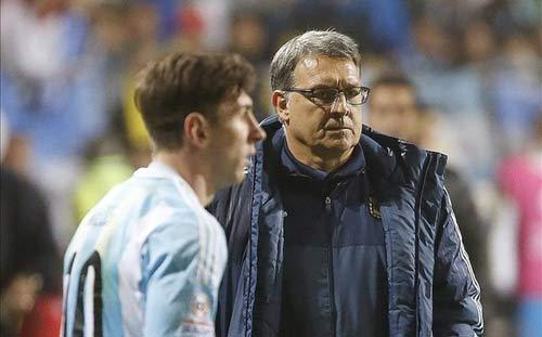Tin HOT tối 3/1: Argentina không cần Messi ở Olympic - 1