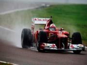 Thể thao - Ferrari trên đường trở lại: Nhân tố Vettel (P1)
