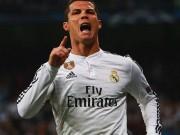 Bóng đá - Ronaldo chẳng thần tượng ai trừ... chính mình