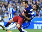 Bóng đá - Messi - Cầu thủ đen đủi nhất của La Liga