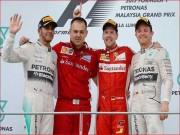 Thể thao - Ferrari trên đường trở lại: 2016, tổng tấn công Mercedes (P2)