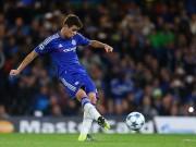 Bóng đá - Tin chuyển nhượng 3/1: Juventus quyết đón Oscar
